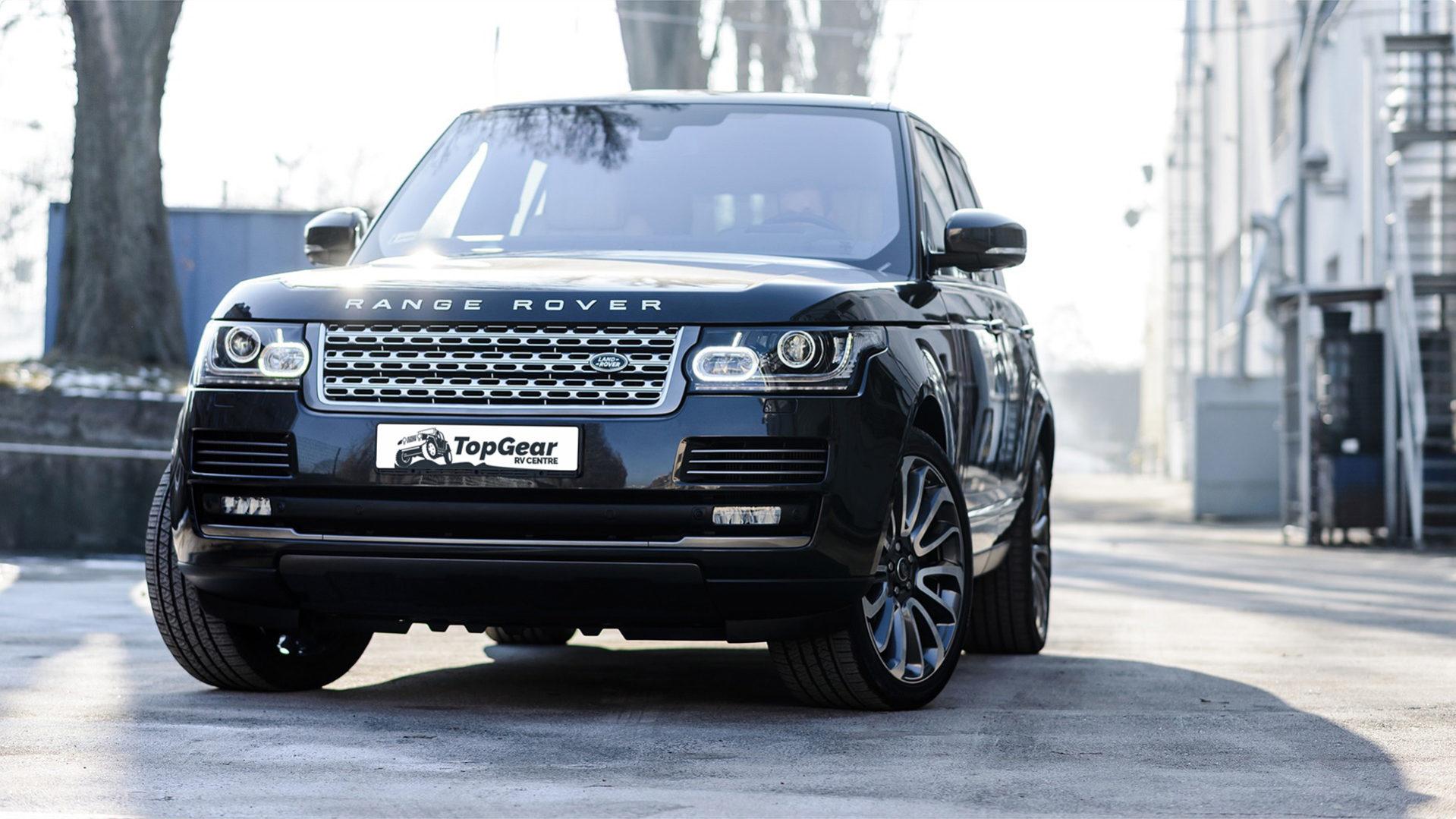 Top Gear RV Centre - Car Dealership Cape Town - Cars for Sale