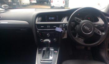 2014 AUDI A4 ALL ROAD 2.0 TDI QUATT S-TRONIC full