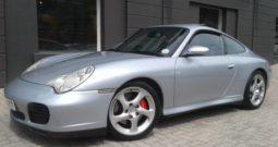 2003 PORSCHE 911 CARRERA S